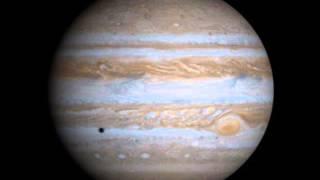S.C.M. - Jupiter ♃ [2015 Progressive/Psychedelic Demo]