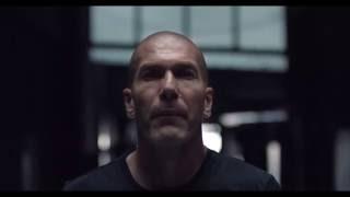 Zinedine Zidane Kanakia Video