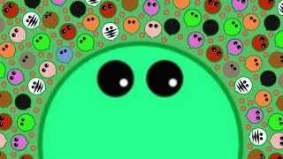 MOPE.IO PRIVATE SERVER! *Time Travel to OLD Mope* HACKS, BOTS  + CLAN WAR / (N) CLAN IS TAKING OVER