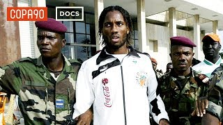 The Country Where A Qualifier Stopped A War | The Real International Break: Africa