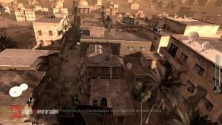 Call Of Duty 4 Modern Warfare Español (Sorpresa y Pavor)(Parte 13)