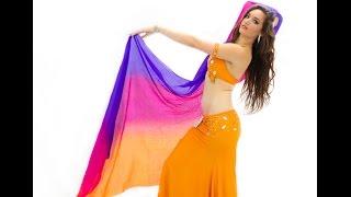 Yalla Habibi Belly Dance - Magnolia