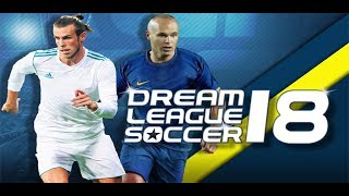 How to hack Dream League Soccer 2017 [ROOT]