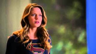 Supergirl S01E14 Fight Scene