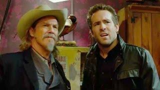 R.I.P.D. Trailer - Jeff Bridges, Ryan Reynolds