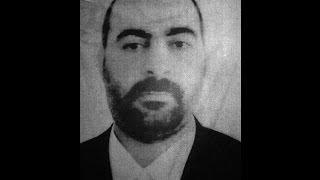 Iraq desperate for options against ISIS leader Abu Bakr al-Baghdadi the new Osama