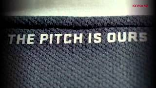 [PES 2015] The Pitch is Ours