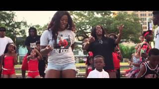 B.A.D. Dancers - Outcha Clothes (MUSIC VIDEO)