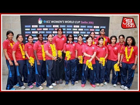 Xxx Mp4 Indian Women S Cricket Team Arrives In Mumbai To Grand Welcome 3gp Sex