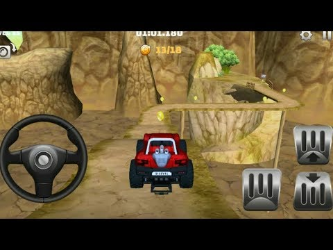 Xxx Mp4 OFFROAD TRUCK DRIVING MOUNTAIN CLIMB GAME Android Gameplay FHD Free Games Download Racing Game 3gp Sex