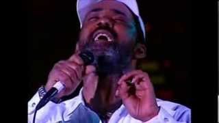 Maze Ft. Frankie Beverly - I Can't Get Over You (Live '98)
