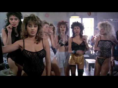 Reform School Girls (1986) - Music by ZAK B.