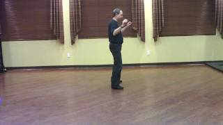 BA YONGA WAMBA  (LINE DANCE)