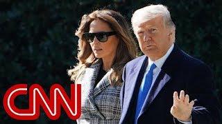 Trump complains of looking like bossed-around husband