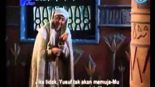 Film Nabi Yusuf episode 28 subtitle Indonesia