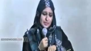 A Tamil Actress has Converted to Islam