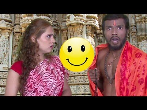 Navryacha Mrutyu Baikochi Sutka - Marathi Comedy Jokes 123