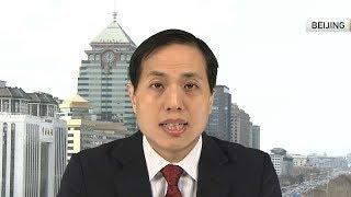 Alvin Lin on China