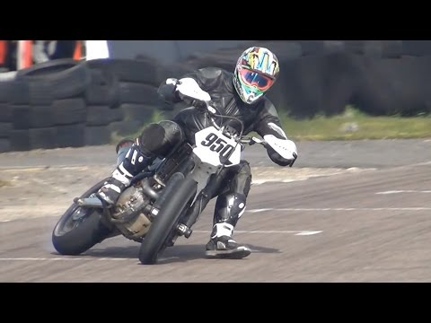 Supermoto Is Awesome 2017
