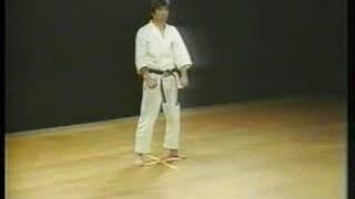 Heian Sandan - Shotokan Karate