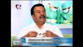 Dr. Süleyman Tilif, Beyaz Sayfa