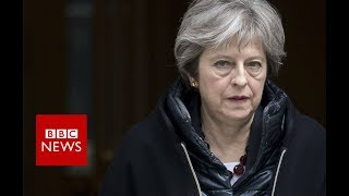 Russian spy: UK to expel 23 Russian diplomats - BBC News