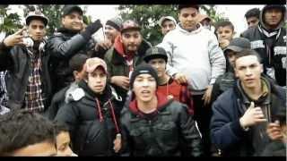 X-MASTARIO feat MIZOU-H feat MC-GAZELLA :