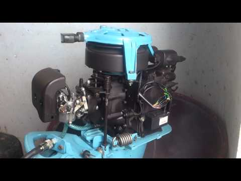 карбюратор от мотоблока на лодочный мотор