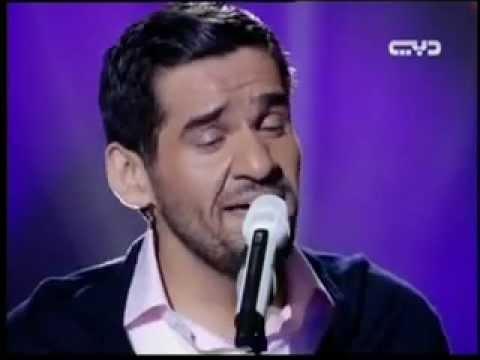 حسين الجسمي صدق مخطوبة و إنت الكافي