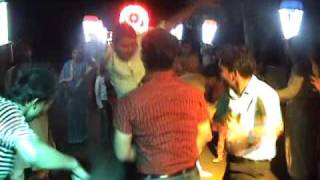 Brother's Marriage - Barat Dance Part 1
