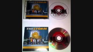 Osiris The Storm (Soundtrack & Mixtape Versions) 1999