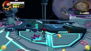 Marvel Super Hero Squad Online Black Widow- HD