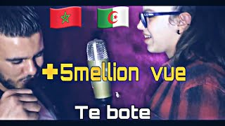 Te Bote Remix  Ozuna Cover By BOB MIZOO & OUMNIA CH  (Traduzione ARABE) أفضل نسخة عربية