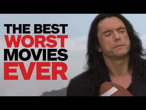 Xxx Mp4 The Best Worst Movies Ever 3gp Sex