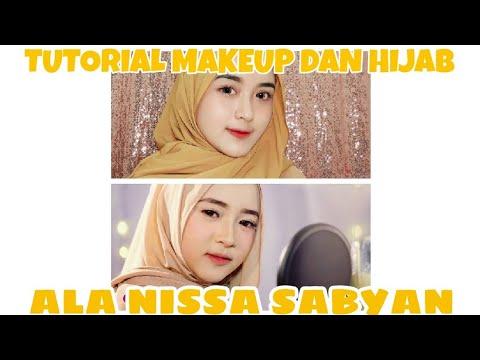 Xxx Mp4 Tutorial Makeup Dan Hijab Ala Nissa Sabyan Gambus 3gp Sex