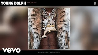 Young Dolph - Paranoid (Audio)