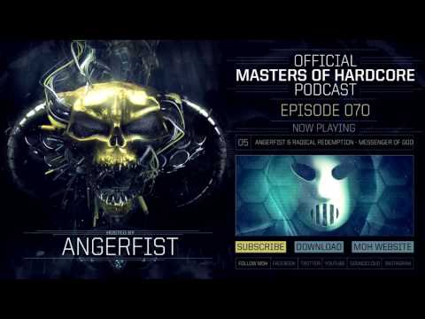 Xxx Mp4 Angerfist Masters Of Hardcore Podcast 70 3gp Sex