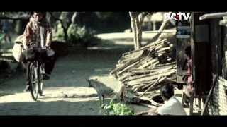 Bangladeshi film 'Mor Thengary (My Bicycle)' by Aung Rakhine in Ranger Mela (SATV)
