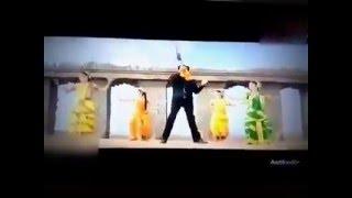 Unseen Clips Sardaar GabbarSingh Title Song    Power Star Pawan Kalyan, Kajal Aggarwal    DSP