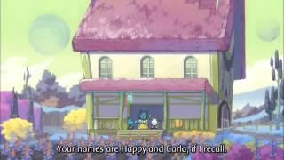 Fairy Tail: happys parents English sub XD