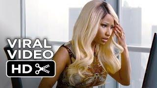The Other Woman VIRAL VIDEO - Lydia Knows: Pretty (2014) - Nicki Minaj Movie HD