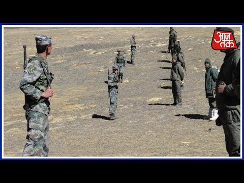 Xxx Mp4 Khabardaar Exclusive Report Of Aaj Tak On China Issue From Tibet Border 3gp Sex