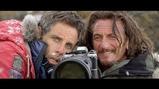 La Vie Rêvée de Walter Mitty : Bande annonce finale [Officielle] VF HD