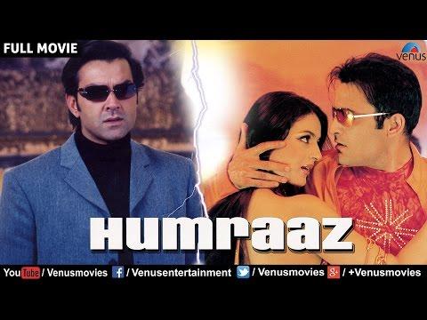 Humraaz | Hindi Movies Full Movie | Bobby Deol Full Movies | Latest Bollywood Full Movies