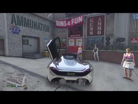 Unlimited money glitch GTA online/story mode 100% Works