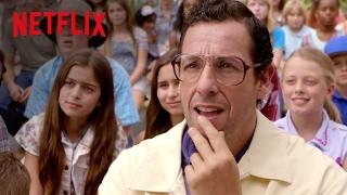 Sandy Wexler - Trailer oficial - Netflix