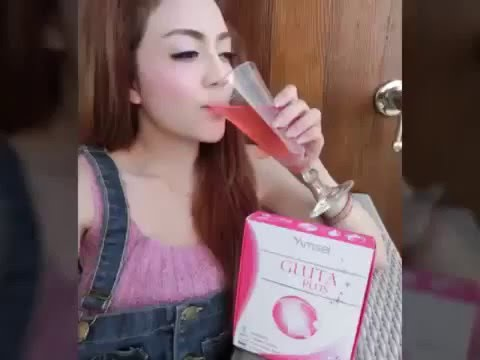 Xxx Mp4 Amsel Gluta Plus Manta Thamonmanta Suksawas 3gp Sex