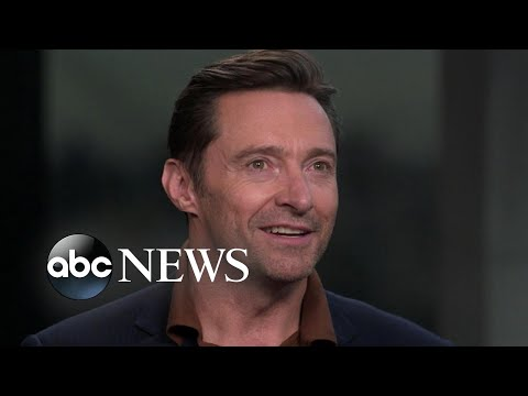 Hugh Jackman calls 'The Greatest Showman' a 'passion project'