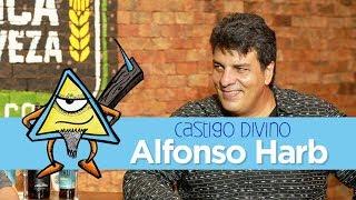 Castigo Divino Guayaco - Alfonso