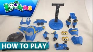 【Official】Super Wings_How to Play 02